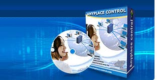 Remote PC, Remote Control Software, Remote Desktop Control